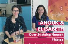 DM#99 Wanneer laat je een droom los? Over Stichting Nanoek, Machtsmisbruik & meer met Anouk Beugels & Elisabeth van Nimwegen