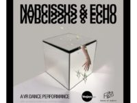 Narcissus & Echo: een dansvoorstelling in Virtual Reality