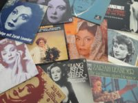 Zarah Leander: een vrouw met een verleden