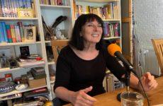 Duizendpoot Irene Ypenburg komt met gipsy-jazz-cd