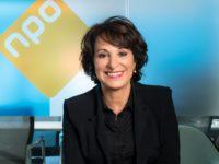 Hilversum / Corporate fotografie NPO directie / Portretten / NPO