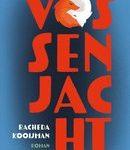 Racheda Kooijman introduceert slow romance in Vossenjacht